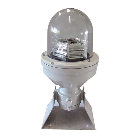 high intensity obstruction light (nuova)