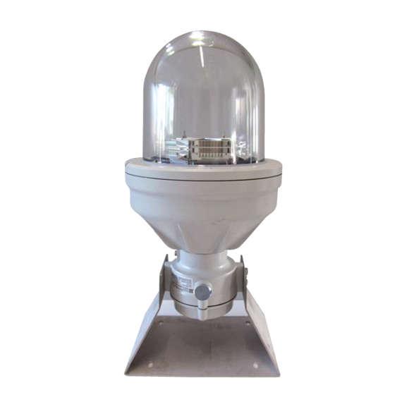 medium intensity obstruction light (nuova)